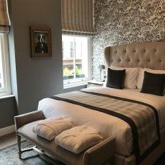 Отель The Grafton Arms Pub & Rooms комната для гостей фото 5