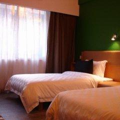 Отель Luoxi Garden Inn Китай, Гуанчжоу - отзывы, цены и фото номеров - забронировать отель Luoxi Garden Inn онлайн комната для гостей