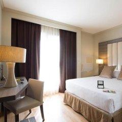 Sercotel Gran Hotel Luna de Granada 4* Стандартный номер с различными типами кроватей фото 9
