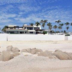 Отель Villa Delfines пляж фото 2