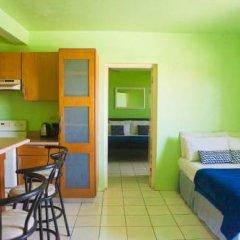 Отель Caribic House Hotel Ямайка, Монтего-Бей - отзывы, цены и фото номеров - забронировать отель Caribic House Hotel онлайн в номере фото 2