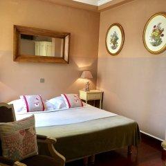 Berlioz Hotel комната для гостей фото 3