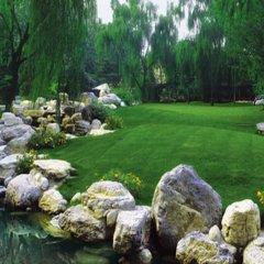 Shangri-La Hotel Beijing фото 8