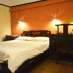 Отель Mingtown Etour International Youth Hostel Shanghai Китай, Шанхай - отзывы, цены и фото номеров - забронировать отель Mingtown Etour International Youth Hostel Shanghai онлайн комната для гостей