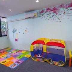 Апартаменты Antique Palace Apartment Бангкок детские мероприятия фото 2