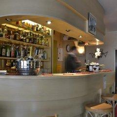 Hotel Terme Patria гостиничный бар