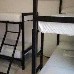 Отель Agavero Hostel Мексика, Канкун - отзывы, цены и фото номеров - забронировать отель Agavero Hostel онлайн сейф в номере