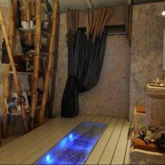 Отель Polynesian Dream Lodge Французская Полинезия, Муреа - отзывы, цены и фото номеров - забронировать отель Polynesian Dream Lodge онлайн удобства в номере