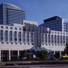 Отель Mercure Warszawa Centrum фото 6