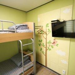 Отель Soo Guesthouse комната для гостей фото 2