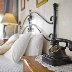 Отель Tashmahal Чешме в номере