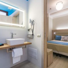 L'Ambasciata Hotel de Charme ванная фото 2
