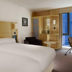 DoubleTree by Hilton Hotel London - Westminster комната для гостей фото 4