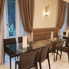 Отель Ludovisi Palace Hotel Италия, Рим - 8 отзывов об отеле, цены и фото номеров - забронировать отель Ludovisi Palace Hotel онлайн комната для гостей фото 4