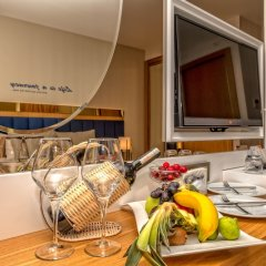 Отель Kirman Sidemarin Beach & Spa - All Inclusive в номере