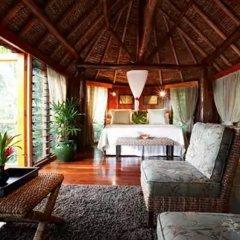 Отель Namale The Fiji Islands Resort & Spa Савусаву сауна