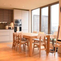 Отель Charming 2 Bedroom Apartment Next to Maltby Market Великобритания, Лондон - отзывы, цены и фото номеров - забронировать отель Charming 2 Bedroom Apartment Next to Maltby Market онлайн в номере