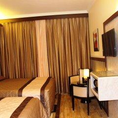 Al Khaleej Grand Hotel удобства в номере