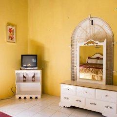 Отель Diamond Villas and Suites детские мероприятия