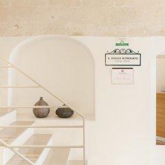 Отель Il Borgo Ritrovato - Albergo Diffuso Бернальда удобства в номере фото 2