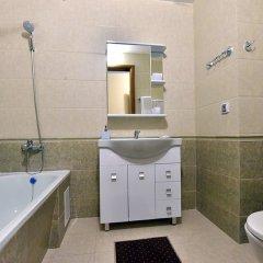 Гостиница Кубань (Геленджик) ванная фото 2