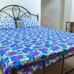Отель Raikar Guest House Индия, Мармагао - отзывы, цены и фото номеров - забронировать отель Raikar Guest House онлайн комната для гостей фото 2