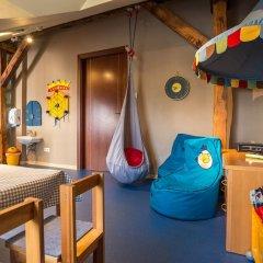 Niebieski Art Hotel & Spa детские мероприятия фото 2