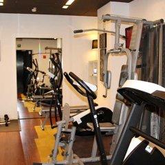 Отель Milano Scala Hotel Италия, Милан - 5 отзывов об отеле, цены и фото номеров - забронировать отель Milano Scala Hotel онлайн фитнесс-зал фото 4