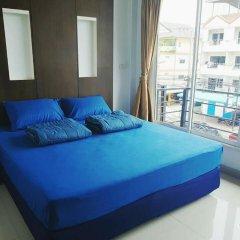 Goldengate Guesthouse - Hostel комната для гостей фото 2