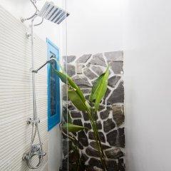 Отель Cashew Tree Bungalow ванная