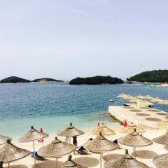 Hakuna Matata Hostel пляж фото 2