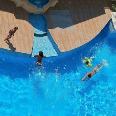 Отель Penelope Palace Поморие бассейн фото 2