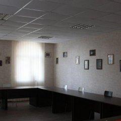 Гостиница Лесная Поляна развлечения