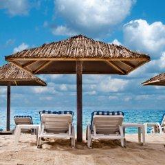 Ramada Hotel And Suites Ajman Аджман пляж