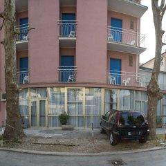 Отель Cimarosa Италия, Риччоне - отзывы, цены и фото номеров - забронировать отель Cimarosa онлайн спортивное сооружение