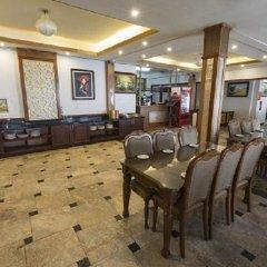 Отель Royal Sapa Hotel Вьетнам, Шапа - отзывы, цены и фото номеров - забронировать отель Royal Sapa Hotel онлайн помещение для мероприятий фото 2