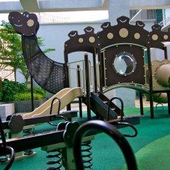 Отель Swiss-Garden Hotel Kuala Lumpur Малайзия, Куала-Лумпур - 2 отзыва об отеле, цены и фото номеров - забронировать отель Swiss-Garden Hotel Kuala Lumpur онлайн фитнесс-зал фото 3