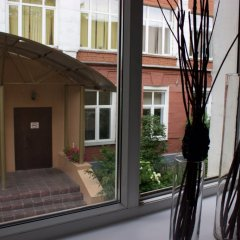 DOORS Mini-hotel балкон