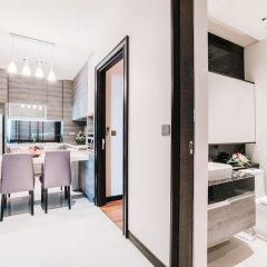 Отель Vertical Suite Бангкок фото 8