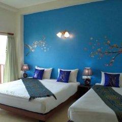 Отель Lanta Residence Boutique Ланта детские мероприятия