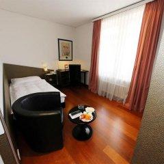 Отель Europe Швейцария, Давос - отзывы, цены и фото номеров - забронировать отель Europe онлайн детские мероприятия фото 2