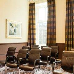 Millennium Hotel Glasgow развлечения
