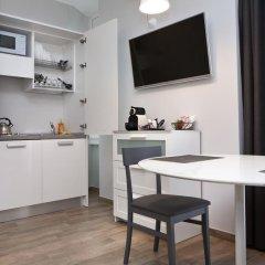 Отель Aparthotel Meneghino Италия, Милан - отзывы, цены и фото номеров - забронировать отель Aparthotel Meneghino онлайн в номере фото 2