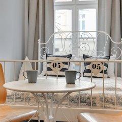 Апартаменты Lion Apartments - Sopockie Klimaty питание
