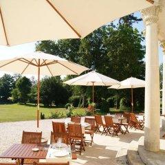 Отель Chateau Pomys питание фото 3