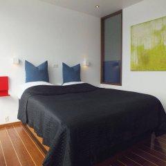 Отель CPH Living Дания, Копенгаген - отзывы, цены и фото номеров - забронировать отель CPH Living онлайн комната для гостей фото 5