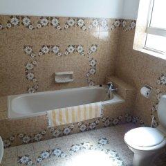 Отель Angiecasa Mariblu2 B&B Guesthouse Мальта, Шевкия - отзывы, цены и фото номеров - забронировать отель Angiecasa Mariblu2 B&B Guesthouse онлайн ванная