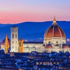 Отель Colorado Италия, Флоренция - отзывы, цены и фото номеров - забронировать отель Colorado онлайн фото 2