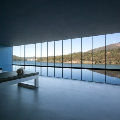 Douro41 Hotel & Spa фитнесс-зал фото 2