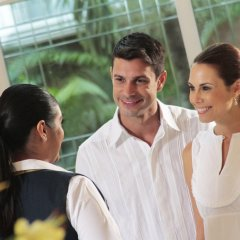 Отель InterContinental Presidente Merida детские мероприятия фото 2